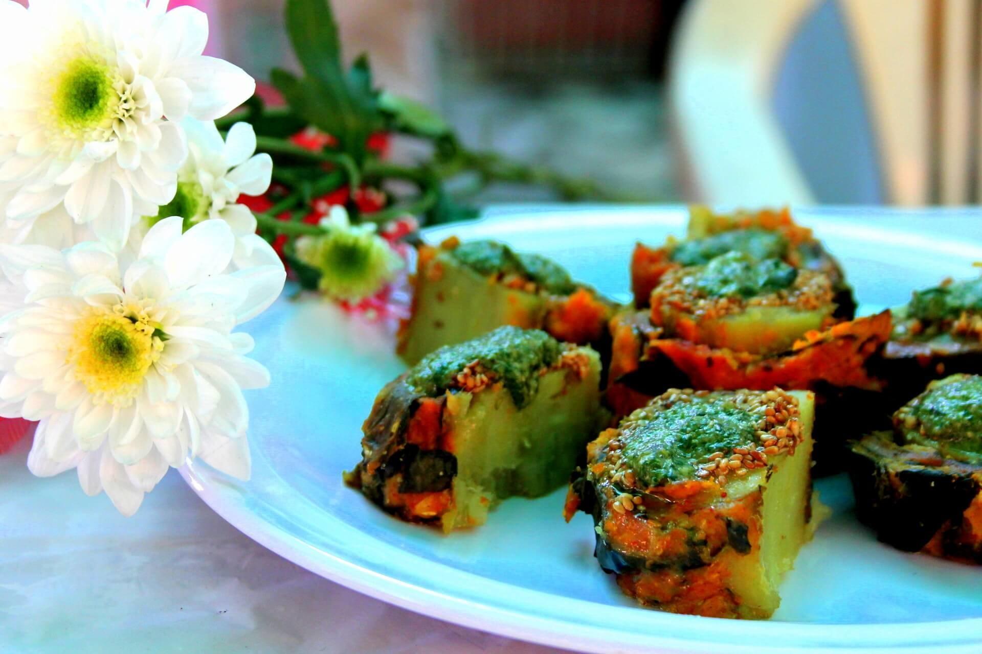 Recipe competition vangi harifai sattvik food festival 2017 recipe competition vangi harifai forumfinder Gallery