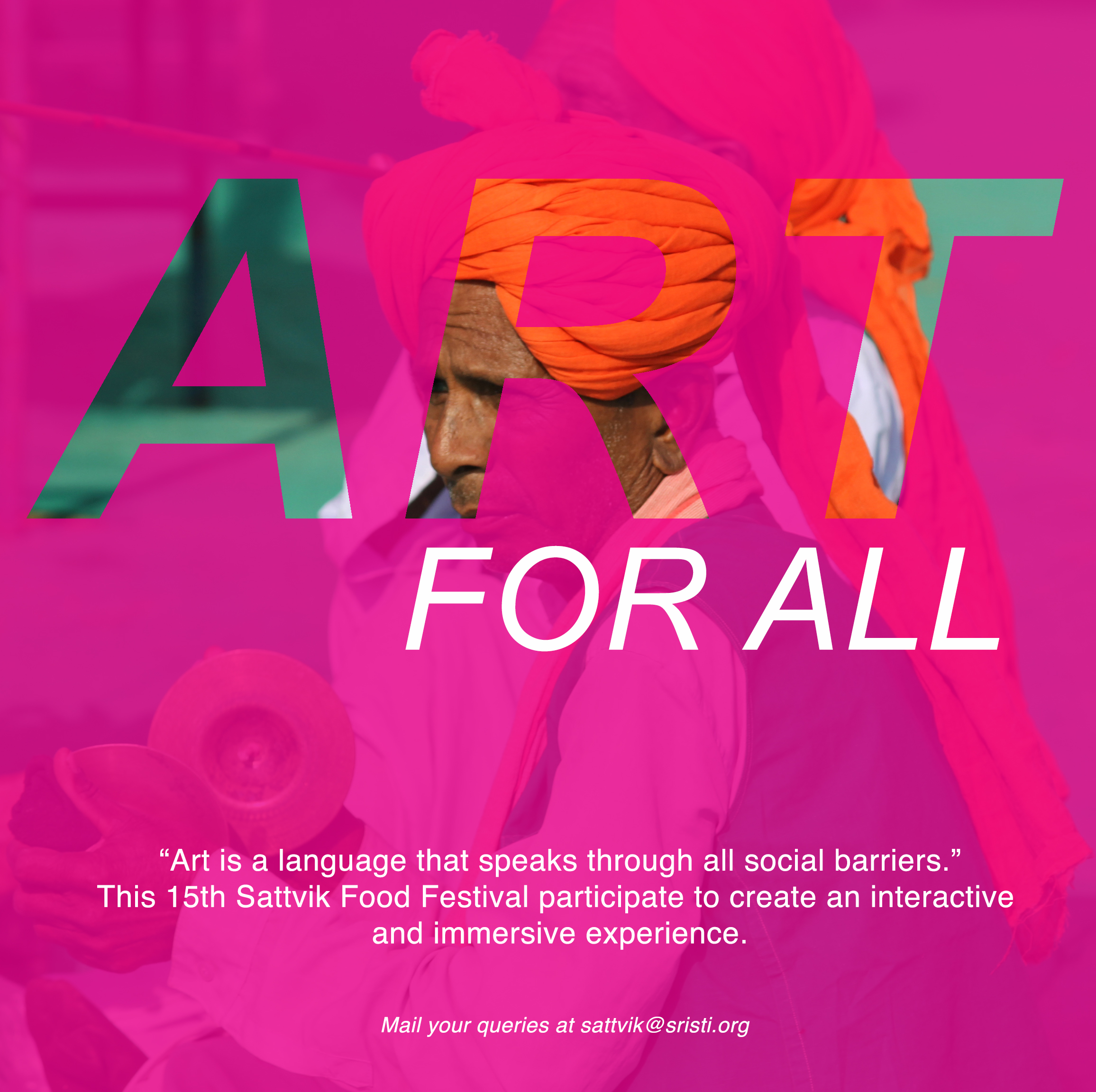 """About """"Art for All"""""""